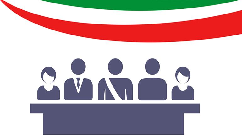 Convocazione del Consiglio Comunale lunedì 28 Giugno 2021