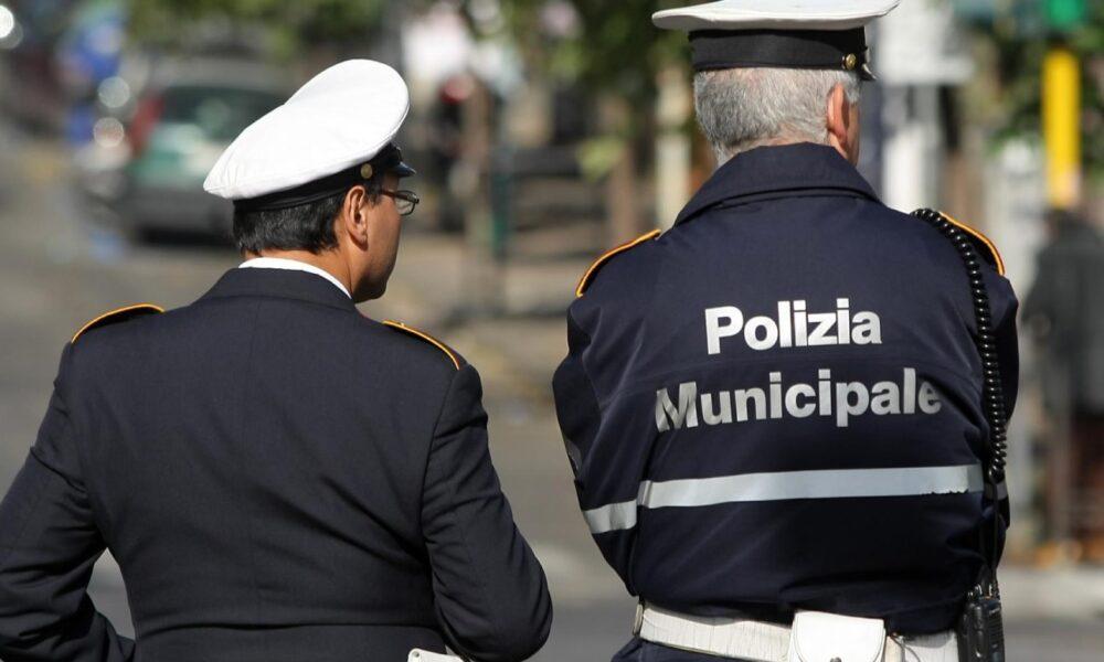 NUOVO ORARIO POLIZIA LOCALE
